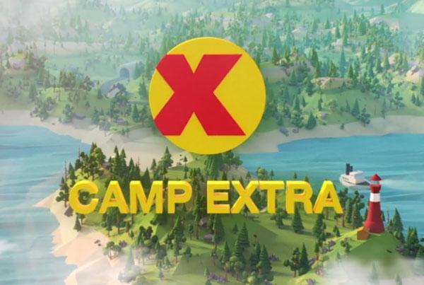Camp Extra