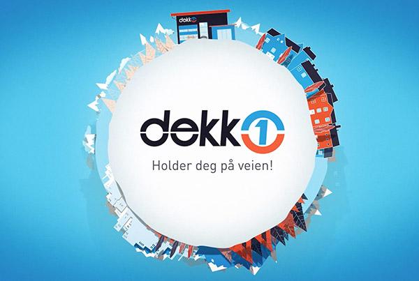 Dekk1