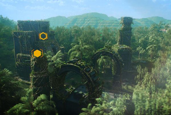 Ekspedisjon Mega Jungle