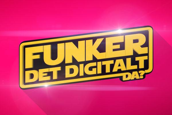 Funker Det Digitalt?