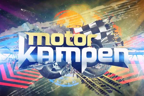 Motorkampen
